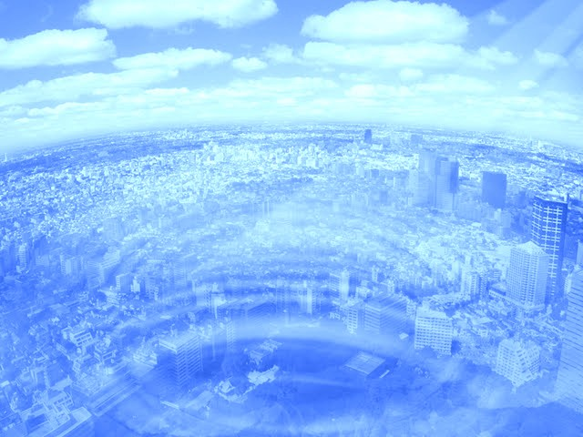 eco-city--photo-manipulation-of-city-and-environment--city--aqua-image--blue-sky-and-city--eco-concepts--of-environment-protection-108002